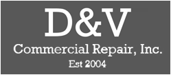 D&V Commercial Repair